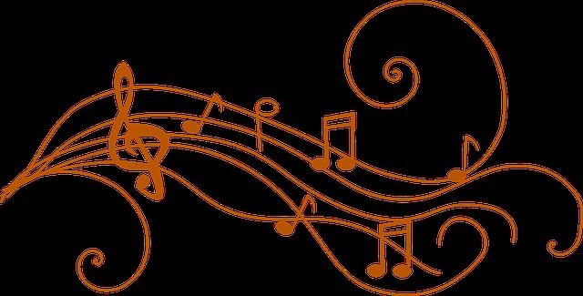 楽曲構成の画像