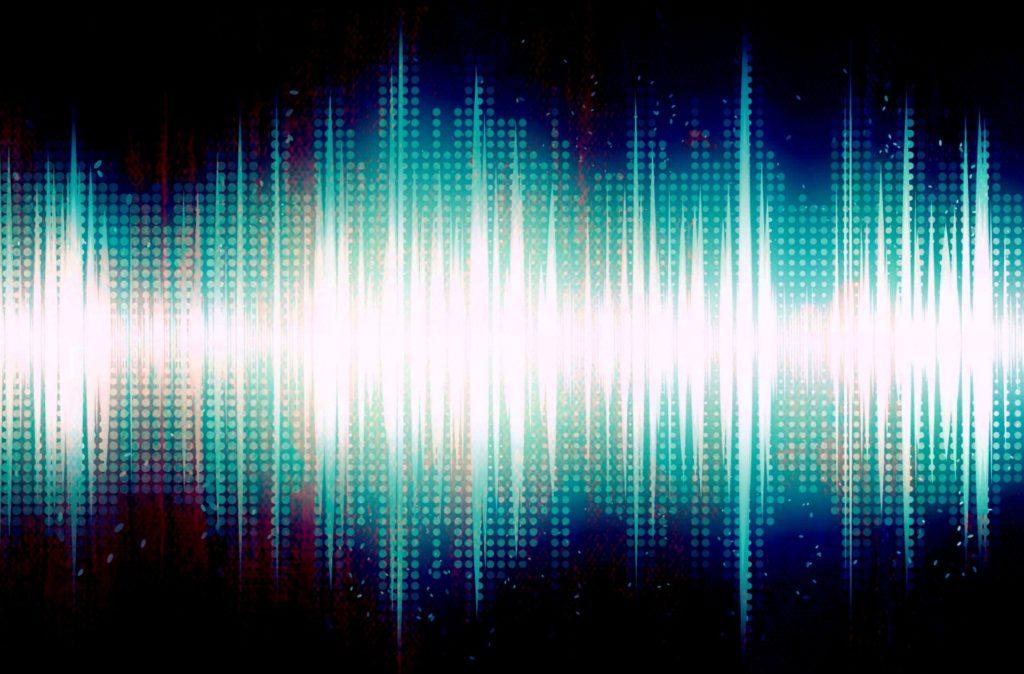 音質の画像