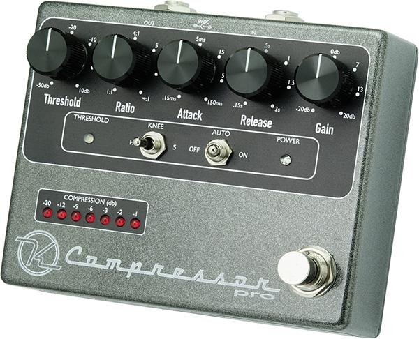 ギター用コンプレッサーの画像