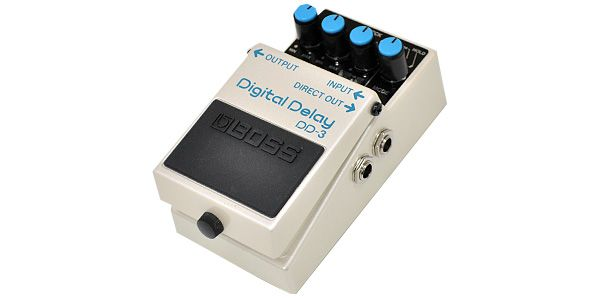 BOSS DD-3 Digital Delayの画像