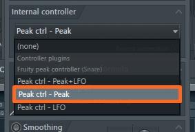 peak ctrl - peakの画像