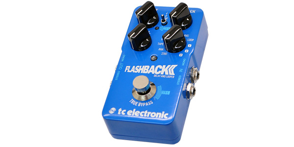 TC Electronic Flashback 2 Delayの画像