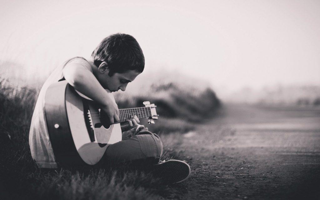 僕にはギターの才能がないのかなの画像