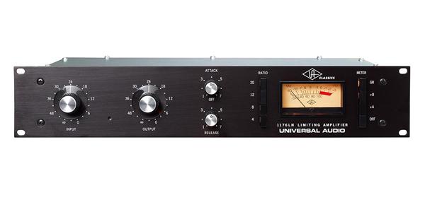 Universal audio 1176の画像
