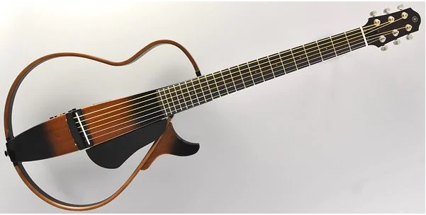 サイレントギターの画像