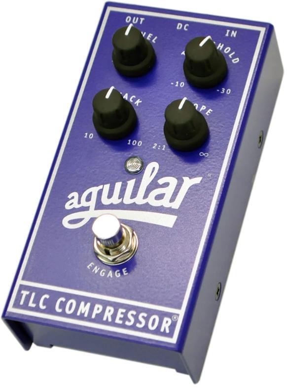 AGUILAR  TLC Compressorの画像