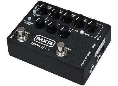 MXR  M80 Bass D.I.の画像