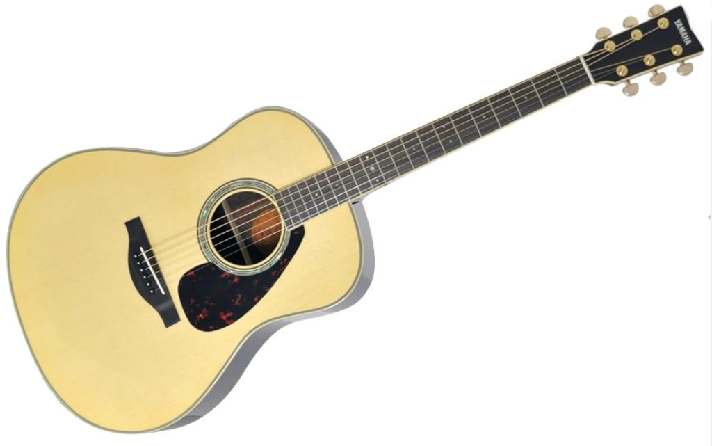Yamaha LL6 AREの画像