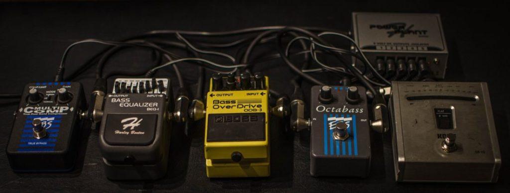 ベースエフェクターの画像