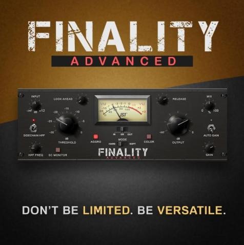 Finality Advancedの画像