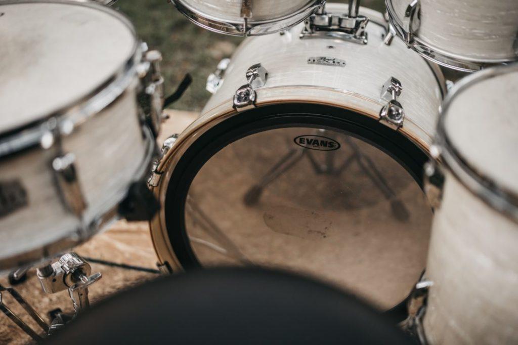 キックドラムの画像
