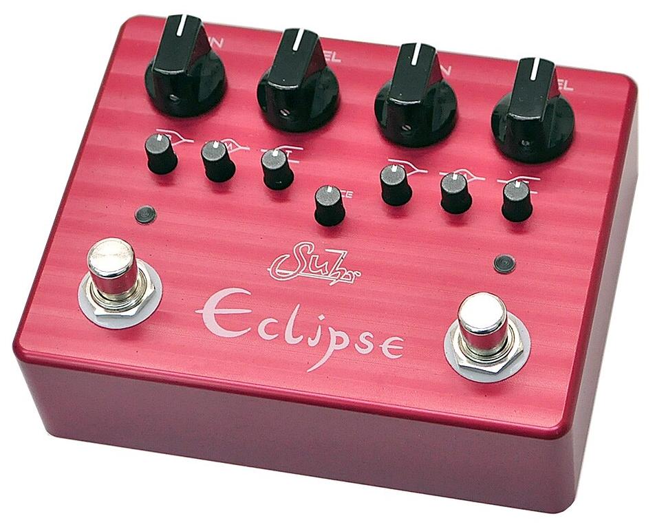 SUHR  Eclipseの画像