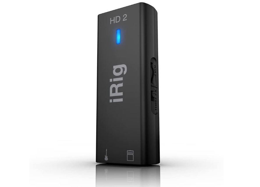 IK Multimedia  iRig HD 2の画像