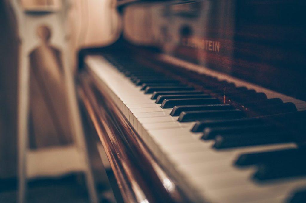 Lo-Fi Pianoの画像