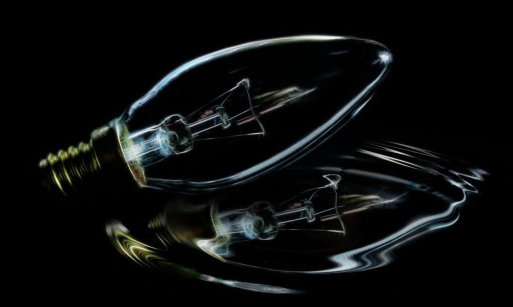真空管の画像