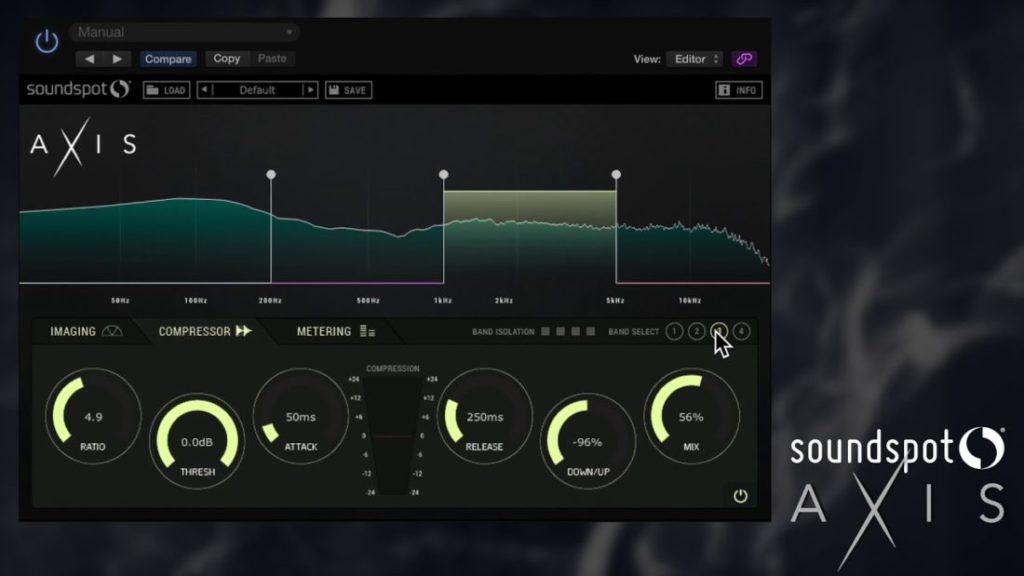 soundspot axis