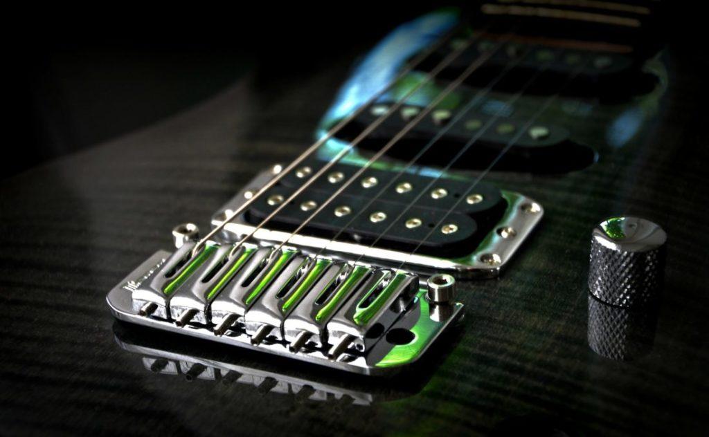 初心者ギター