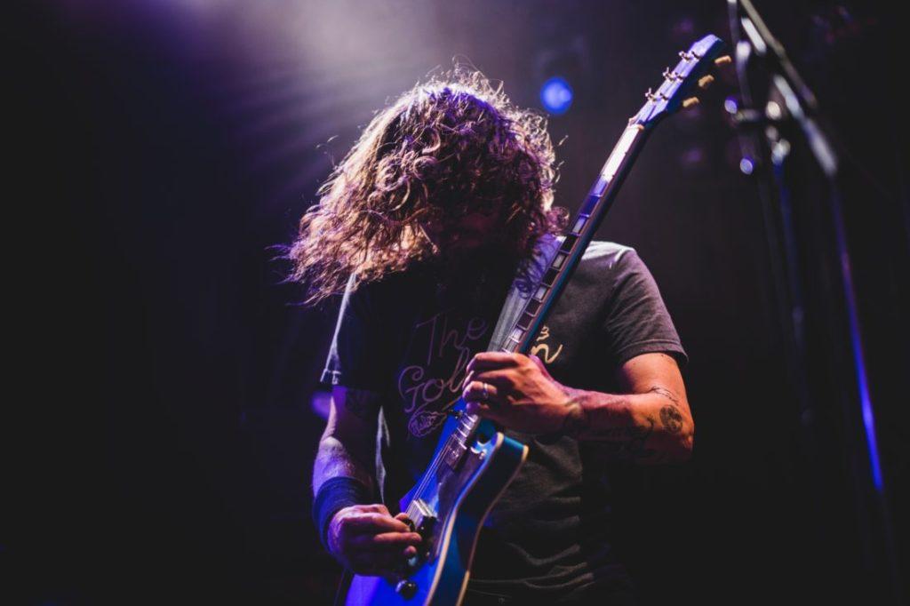 guitaristの画像