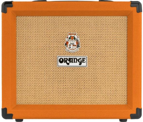 Orange Crush 20