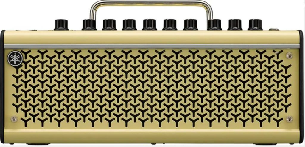 Yamaha THR10 II Wireless