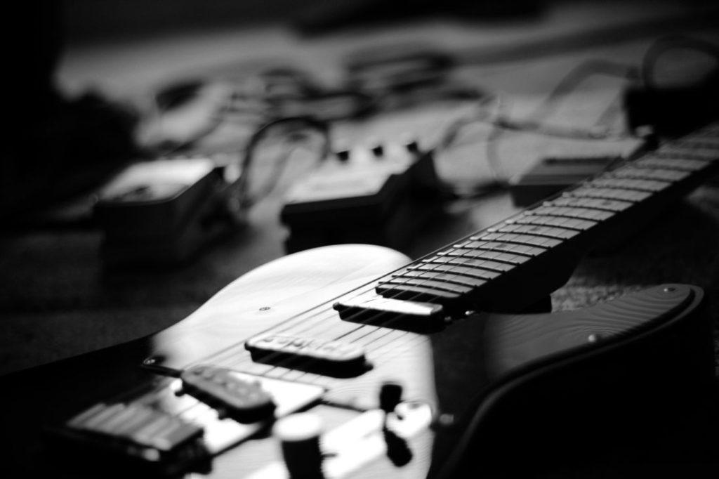 ギター周辺機器