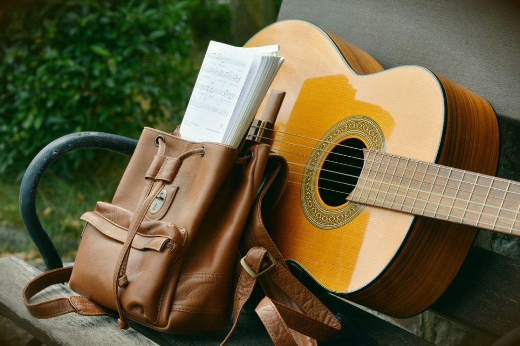ギターで役立つ音楽理論