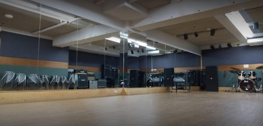 音楽館 新宿