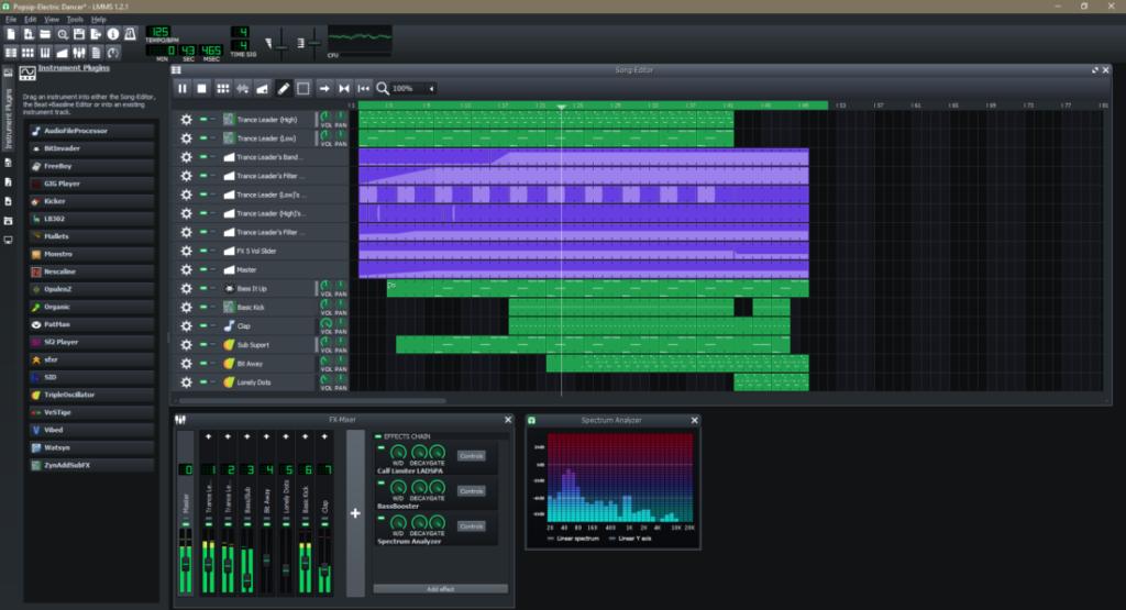 【無料】2020年のベストフリー作曲ソフト(DAW)おすすめ3選   TRIVISION STUDIO