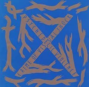 X - BLUE BLOOD