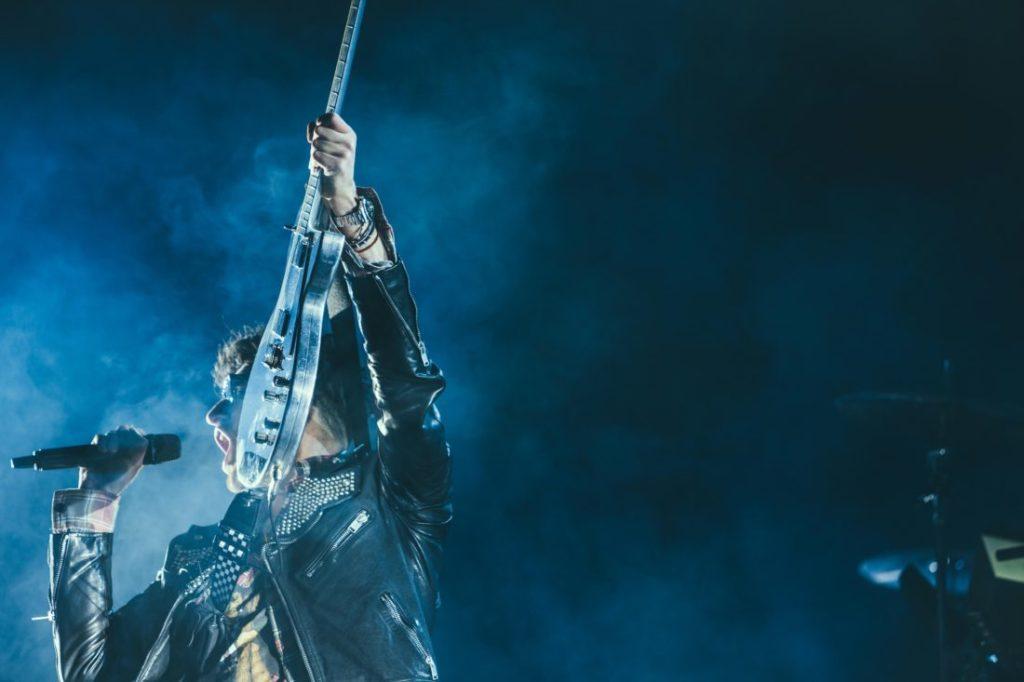 ギター ワイヤレス
