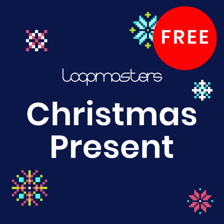 loopmasters christmas