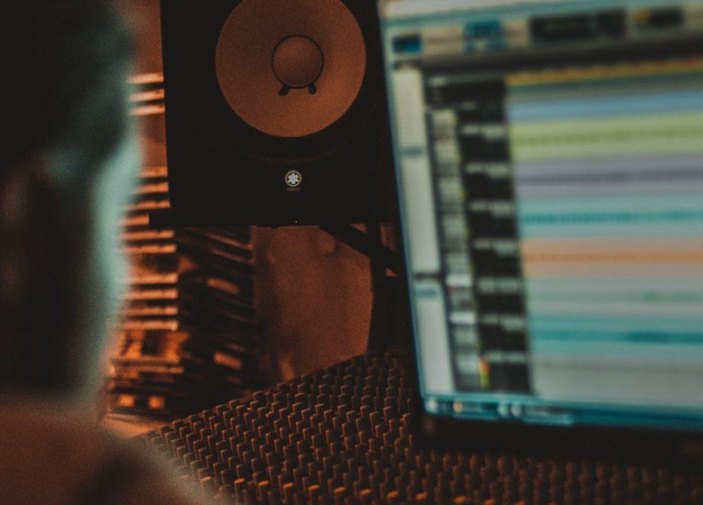 音声編集のやり方