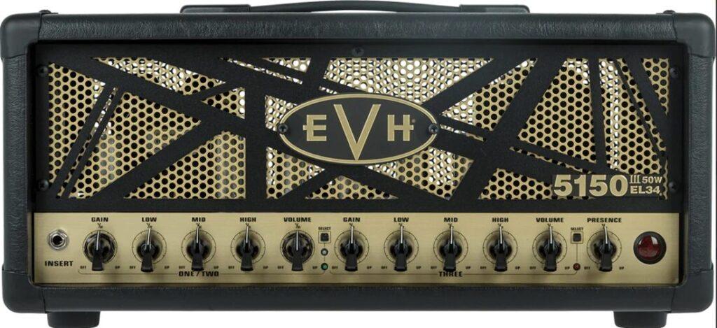 EVH 5150 III 50WEL34