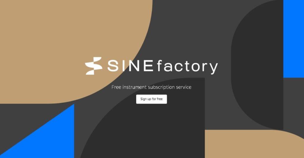 SINEfactory