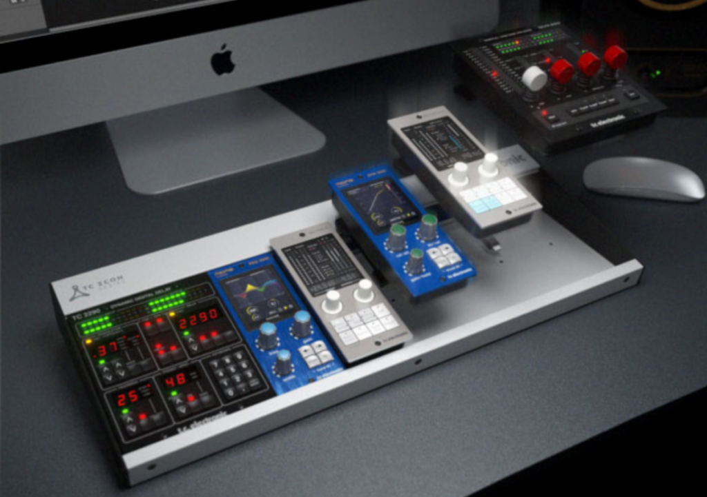 TCElectronic Icon Dock