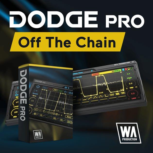 Dodge Pro