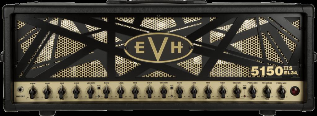 EVH 5150IIIS EL34