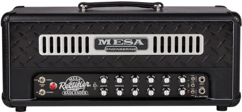 Mesa Boogie Rectifier Badlander