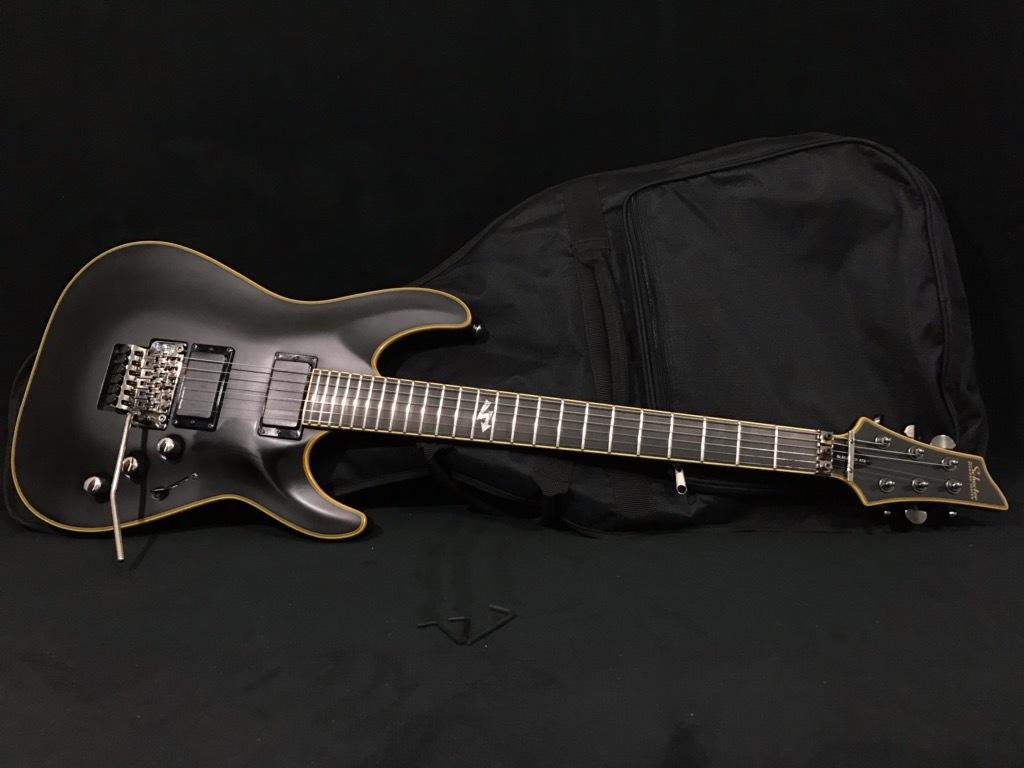 SCHECTER BLACKJACK ATX C-1 FR