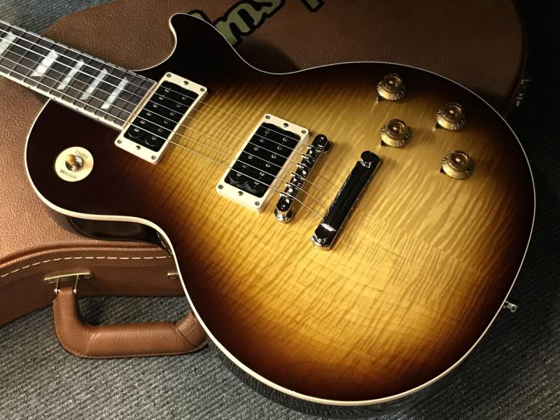 Gibson Slash Lespaul Standard