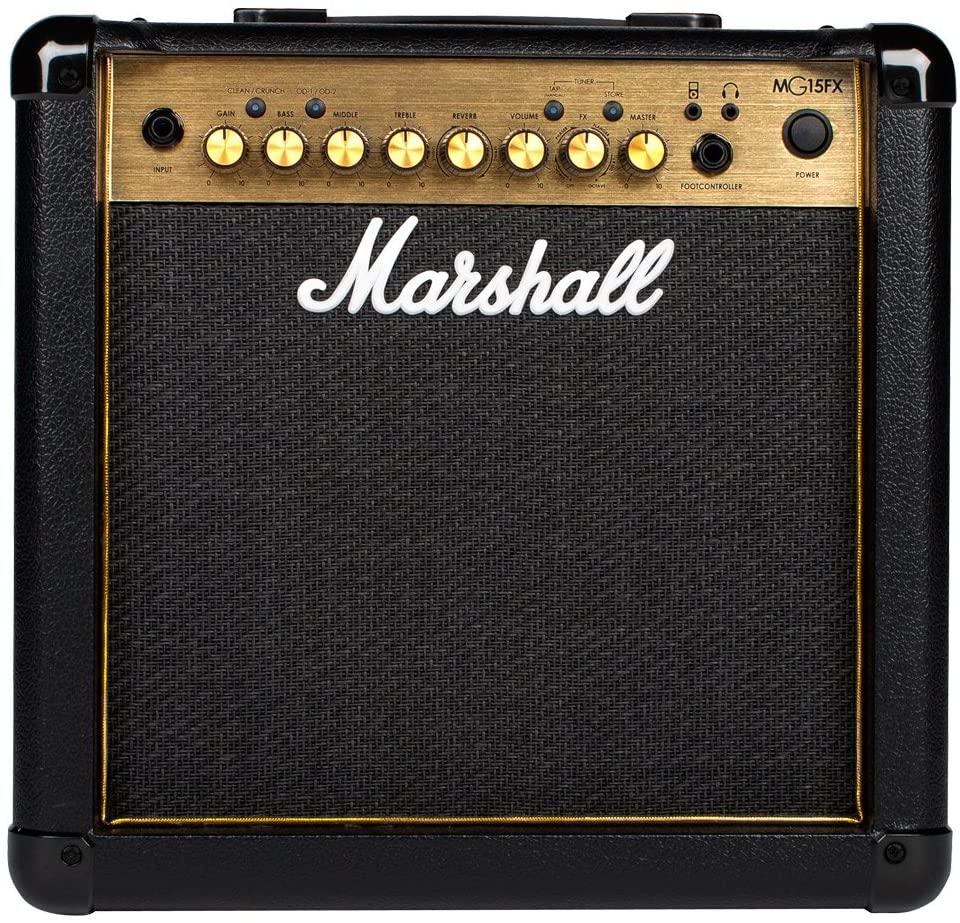 marshall mg 15fx
