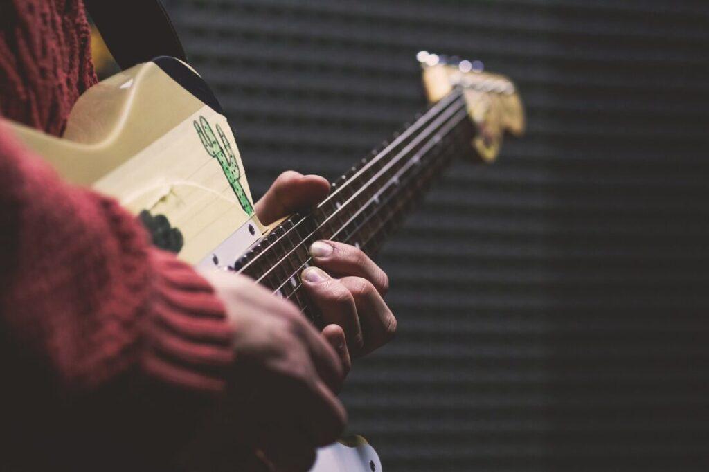 史上最高のギターリフ