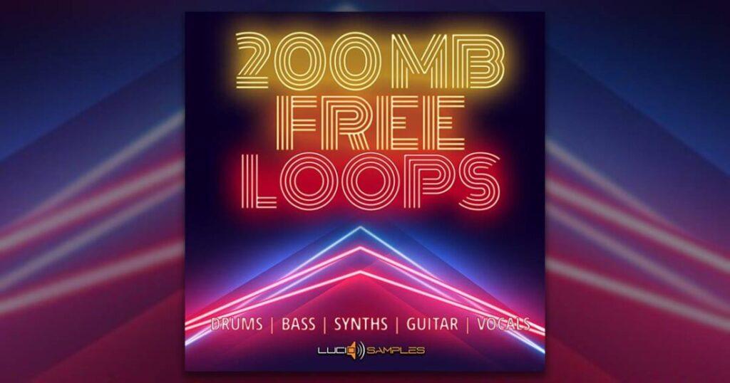 Lucid Samples 200mb Free Loops
