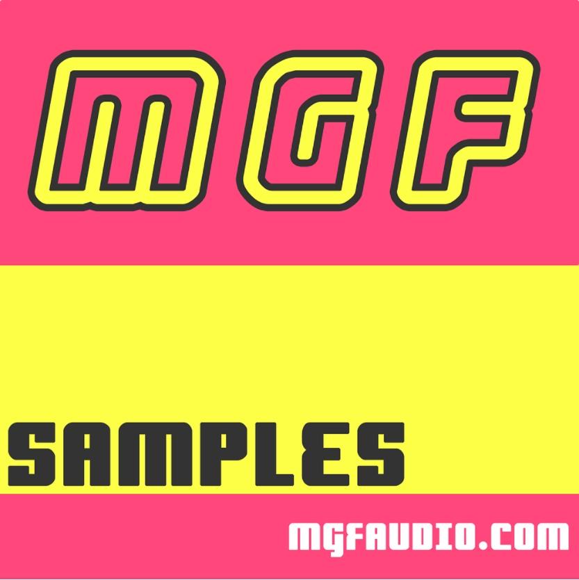 MGF Audio Mega Pack
