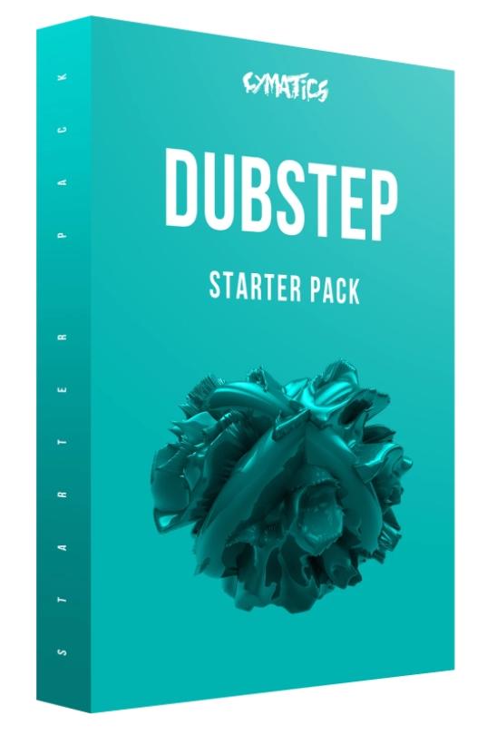 Cymatics - Dubstep Starter Packs