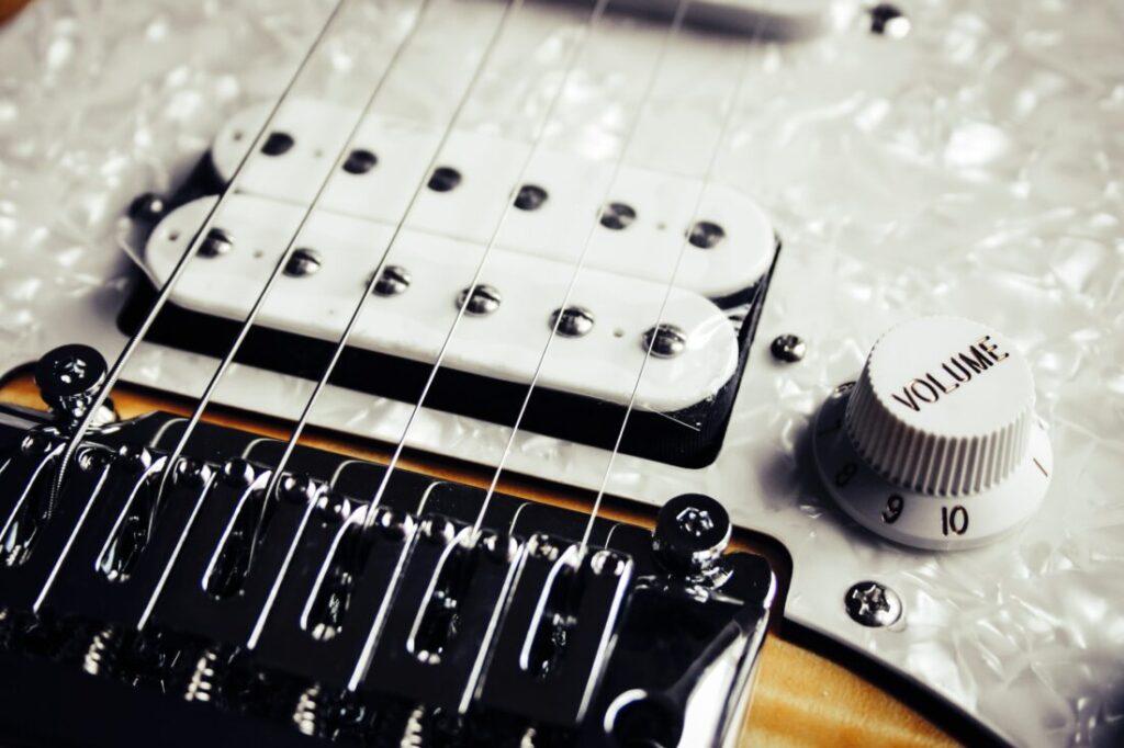 ギターを試奏する時にやっておきたい5つの演奏方法