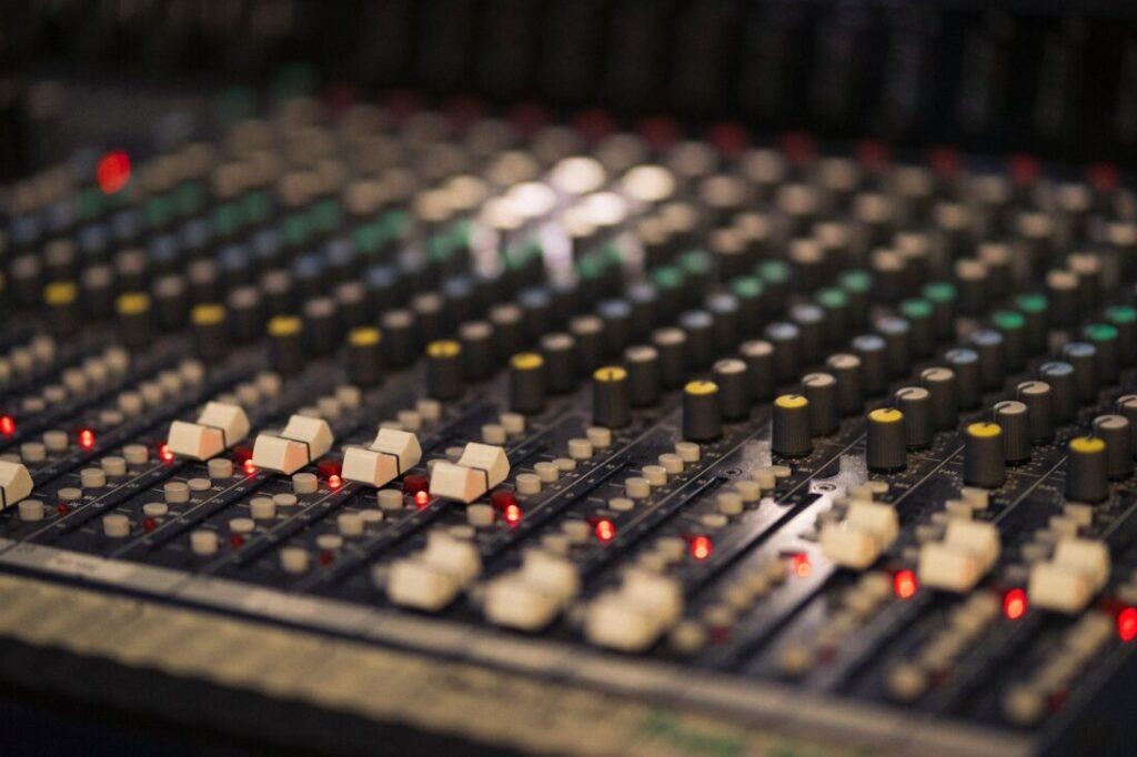 音圧を上げる方法