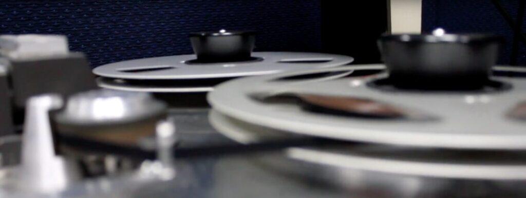 テープ録音