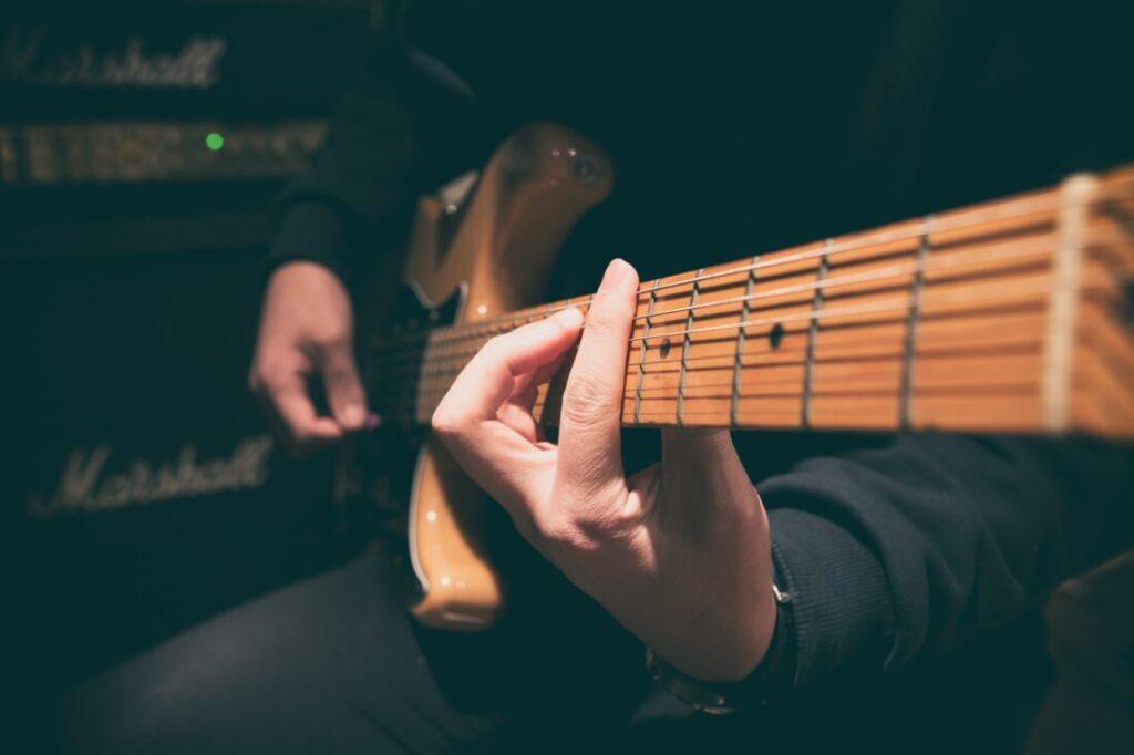 ディープパープルの有名ギターリフ3選