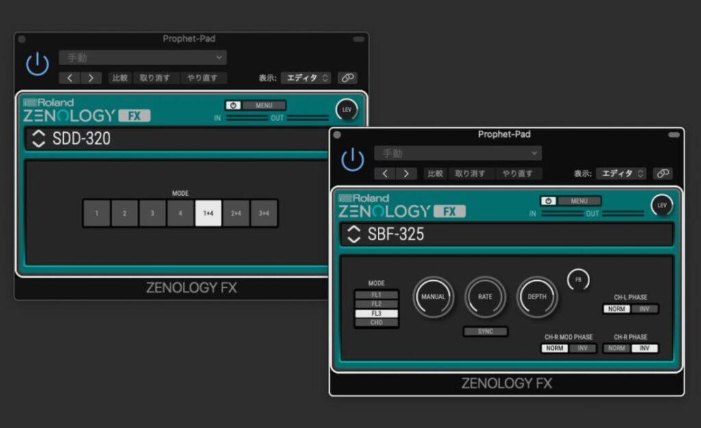 zenology fx